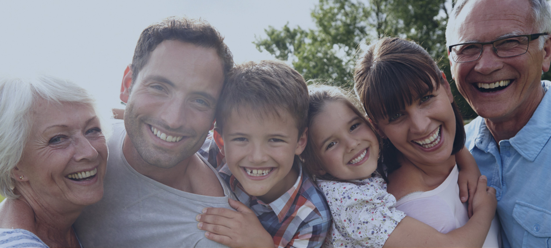 exceptional dental care for the whole family