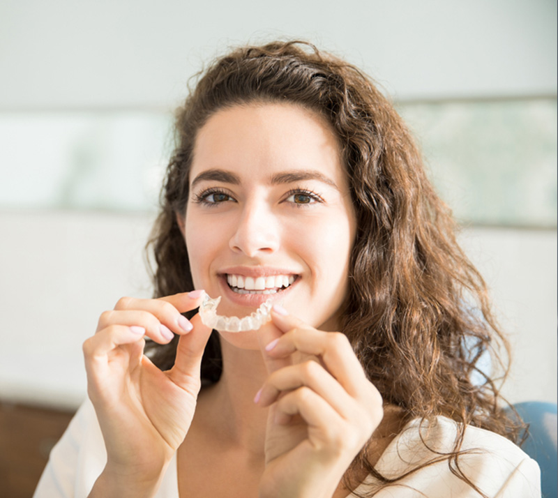 clear aligners near you